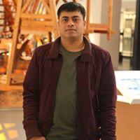 Bhavesh Mandhare
