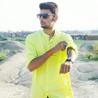 Shashwat C.