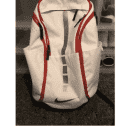 An image that shows  Nike backpack