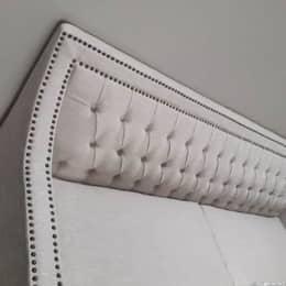 Helt ny sofagruppe i lekker klassisk design!